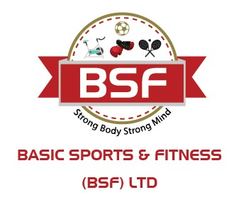 Basic Sports and Fitness